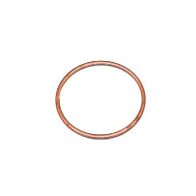 Прокладка мотоцикла Восход глушителя (кольцо)