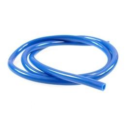 Бензошланг мотоцикла Восход синий ПВХ - 1метр (1,2мм)