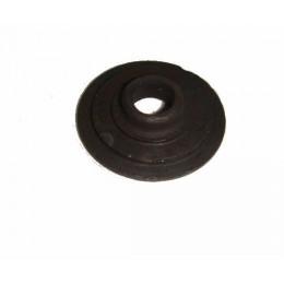 Тарелка  клапана верхняя (черная) мотоцикла Урал