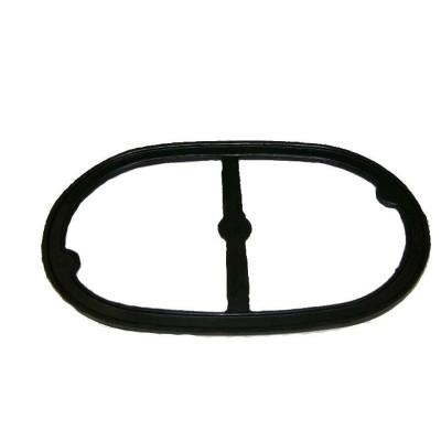 Прокладка  крышки головки резиновая (62-01517) мотоцикла Урал