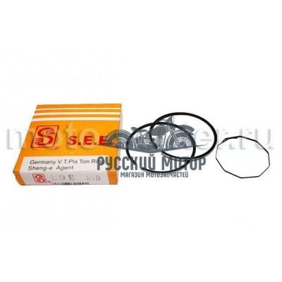 Кольца поршневые SEE Suzuki AD 50 d-41 +1.00