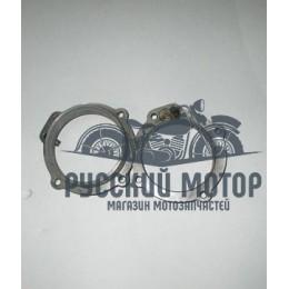 Корпус переднего подшипника коленвала двигатель 750см3 ИМЗ-8.106-01015