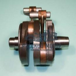 Кривошипный механизм 650см3 (коленвал) реставрация