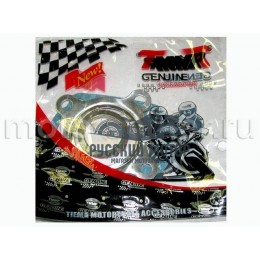 Набор прокладок ЦПГ Yamaha Jog 50 (3 шт)