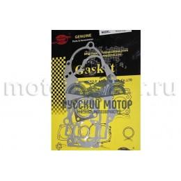 Набор прокладок двигателя Honda TACT 50 полный
