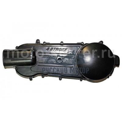 Крышка вариатора 4Т (под колесо 13') 152QMI, 157QMJ 150сс серая