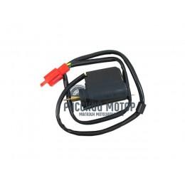 Электроклапан (обогатитель) карбюратора Honda, 139QMB, 157QMJ, 152QMI