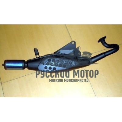 Глушитель Suzuki AG-60
