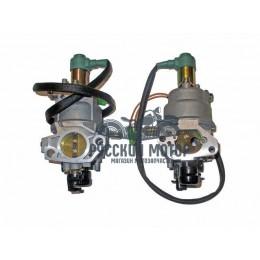 Карбюратор для двигателья 188F Lifan (13.0 л.с)
