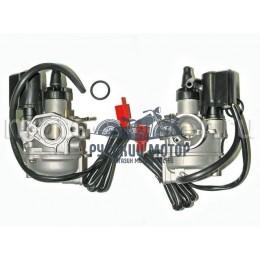 Карбюратор Honda ZX 50 (AF 34-35)