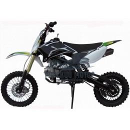 Мотоцикл Кросс 125 см3