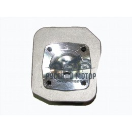 Головка цилиндра Honda Dio AF-18/24 d-47 мм
