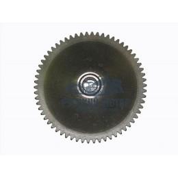 Шкив вариатора наружный Honda Dio50 AF 24/27/35 толстый вал