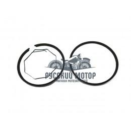 Кольца поршневые SEE Honda Dio 65 d-43 std стандартные