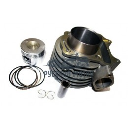 Цилиндро-поршневая группа SEE 157QMJ 4Т d-57.4мм 150cc