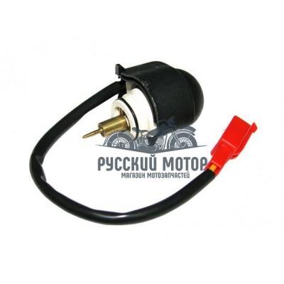 Электроклапан (обогатитель) карбюратора Suzuki Lets