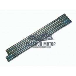 Шпилька крепления цилиндра 152QMI (2шт- 188 мм, 2шт- 195 мм)