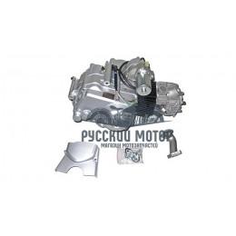 Двигатель 152FMI 110см3 автоматическое сцепление (передачи 1 вперед + 1 назад) TTR110