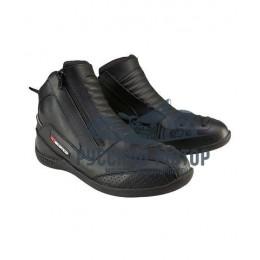 Ботинки мотоциклетные MBT002 42 размер черные Scoyco