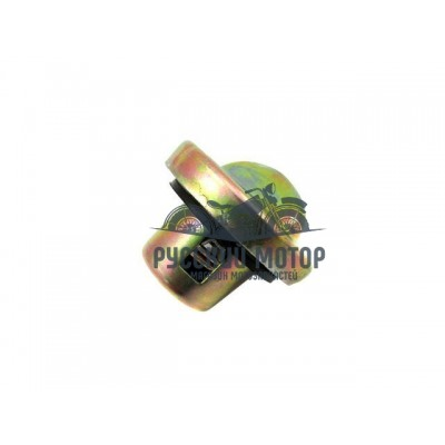Крышка (пробка) бензобака скутер 125сс GY6-125