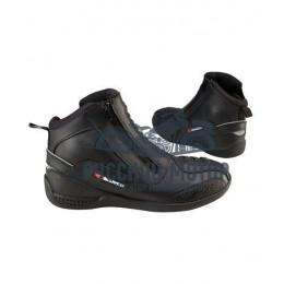 Ботинки мотоциклетные MBT002 43 размер черные Scoyco