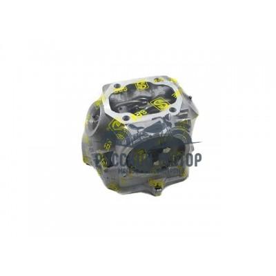 Головка цилиндра SEE 139FMB d-47 мм 70сс в сборе (клапана, рокера, распредвал, коромысла)