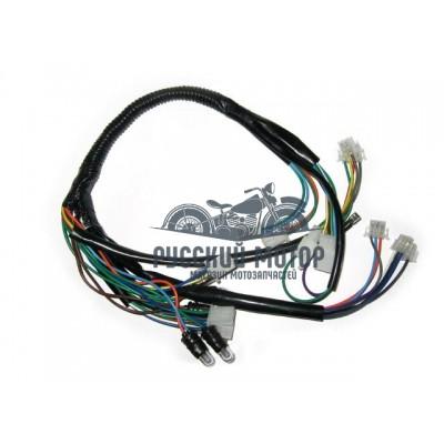 Проводка (коса) к спидометру STORM, STORM L, STORM SL