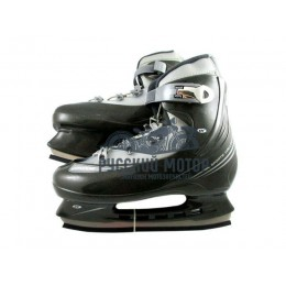 Коньки хоккейные Condor пластиковые коньки 29 размер 2536