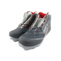 Ботинки лыжные (NNN) SPINE NEXT (кожа) 37 размер 11120158