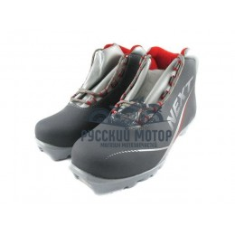 Ботинки лыжные (NNN) SPINE NEXT (кожа) 42 размер 11120163