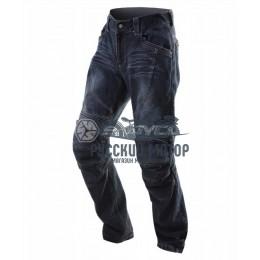 Штаны мотоциклетные джинсы P030 (XL) Scoyco