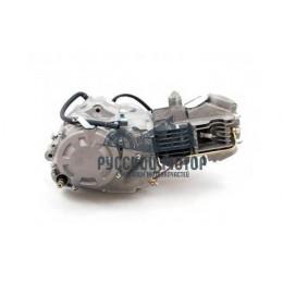 Двигатель Zongshen 155сс кикстартер запуск с любой передачи