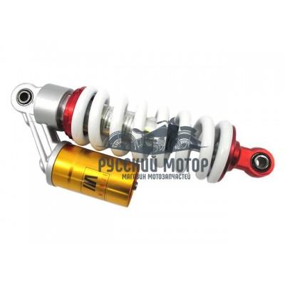 Амортизатор 270мм с подкачкой, выносным резервуаром 1000lbs d-10/10
