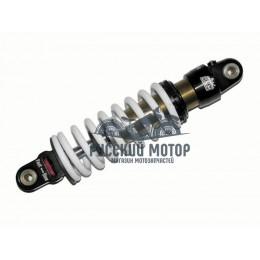 Амортизатор 275мм с подкачкой, регулировкой жесткости DNM MK-AR 250lbs d-10/10