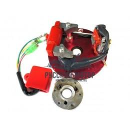 Зажигание тюнинг(генератор) YX 150+CDI