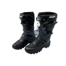 Ботинки мотоциклетные МBT012 43 размер Scoyco