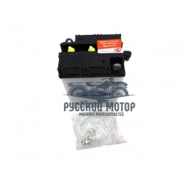 Аккумулятор Moratti 6N14 (6V/14 Ah сух.зар.б/эл. 105x77x140 )
