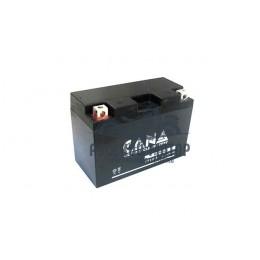 Аккумулятор CANA 12v/8hr YT9-B4 (90EN, VRLA, 150*70*105, 2,5кг, +) 8
