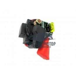 Реле стартера CG125-250