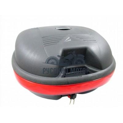 Кофр VD-XL-035 (без шлема)
