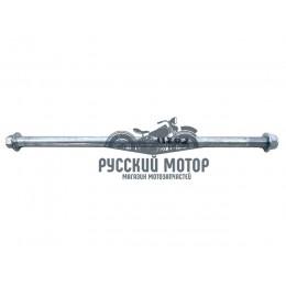 Ось маятника M10*1.25*245 мм TTR125