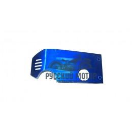 Защита двигателя (синяя) ТИП2