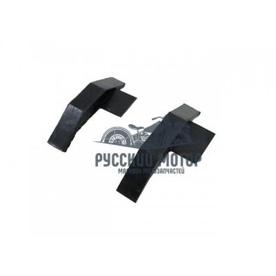 Успокоитель цепи стартера TTR125 (2 штуки в комплекте)