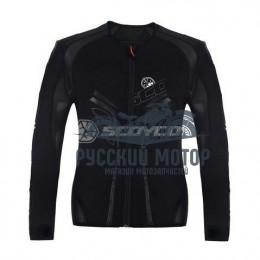 Защита тела AM03 черная (XXL) Scoyco