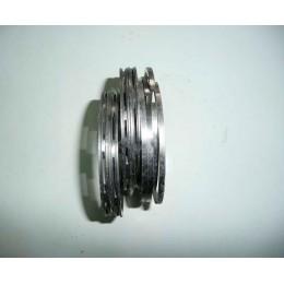 Кольца  К750 (широкие) 1 ремонт мотоцикла Урал