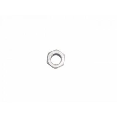 Гайка мотоцикла Ява шпильки (головки)