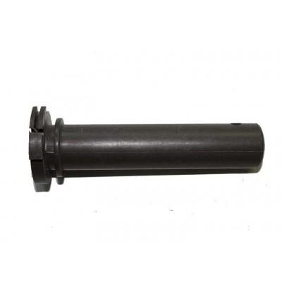 Ручка газа мотоцикла ИЖ пластмассовая