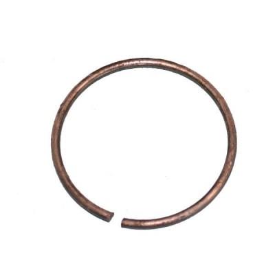 Кольцо стопорное шайбы стопорной храповика барабана сцепления мотоцикла ИЖ Пл/Юп (ИЖЮ.1-145)