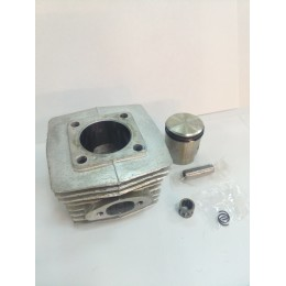 Цилиндро-поршневая группа F50/F80 в сборе с поршнем, пальцем, кольцами (компл)