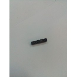 Шпилька цилиндра короткая F50 /F80 (6*30 мм)